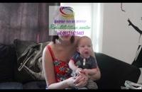 بهترین مرکز درمان اختلالات بلع نوزادان در البرز09121623463|گفتار توان گستر البرز