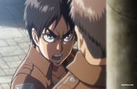 فصل اول سریال Attack on Titan قسمت 5