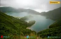 جزیره یا جزایر آزور پرتغال ، جزیره گنج های طبیعت - بوکینگ پرشیا bookingpersia