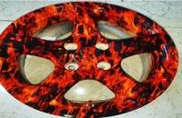 فروش دستگاه مخمل پاش و فانتاکروم در کهگیلویه و بویر احمد 02156571305