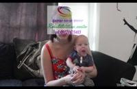 بهترین مرکز درمان اختلالات بلع کودکان در البرز 09121623463|گفتار توان گستر البرز