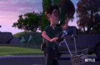 انیمیشن 3below (انیمیشن)