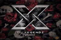 دانلود آهنگ جدید و زیبای ورسی با نام X Legendz