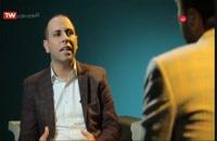 مصاحبه مدیرعامل آسانبار با برنامه نسیم دانش (کافه فناوری) در شبکه نسیم