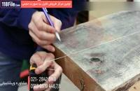 آموزش ساخت میز با رزین بصورت گام به گام - رزین اپوکسی