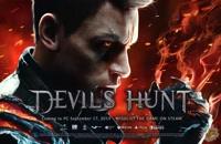 دانلود بازی Devil's Hunt در ویجی دی ال vgdl.ir