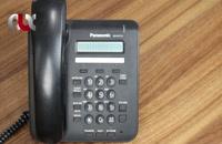 راه اندازی تلفن ip پاناسونیک / تلفن سری NT سانترال پاناسونیک / بخش دوم