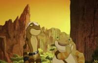 انیمیشن کولیپاری:ارتش قورباغه ها kulipari:an army of frogs قسمت اول دوبله فارسی (کانال تلگرام ما Film_zip@)