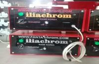 دستگاه مخمل پاش و فانتاکروم در جهرم 02156571305