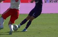 فول مچ بازی فیورنتینا - یوونتوس (نیمه دوم)؛ سری آ ایتالیا