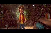 تریلر انیمیشن The Son of Bigfoot 2017