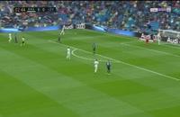 فول مچ بازی رئال مادرید - لوانته (نیمه اول)؛ لالیگا اسپانیا
