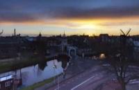 شهر زیبای لاهه در هلند، پایتخت حقوقی جهان - بوکینگ پرشیا