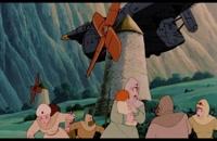 تریلر انیمیشن نیوشکا از دره باد Nausica of the Valley of the Wind 1984