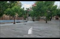 500 متر باغ ویلای نقلی در دهکده ویلایی کردزار