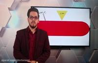 تدریس مبحث انعقاد خون توسط آقای محمدرضا اولیایی دانشجوی دانشگاه علوم پزشکی
