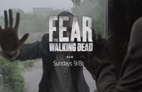 سریال Fear The Walking Dead فصل 5 قسمت 11