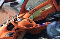 فروش دستگاه مخمل پاش و فانتاکروم در سراب 02156571305