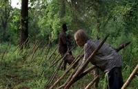قسمت 4 فصل ششم سریال The Walking Dead