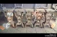 ساخت قیمت مجسمه فایبرگلاس | مجسمه فایبرگلاس | ادرس تولیدی مجسمه های پلی استر در تهران