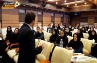 سخنرانی استاد احمد محمدی ( زمان را بخرید )