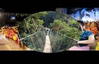 مکان های گردشگری مالزی  (سفر)