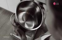 ماشین ظرفشویی الجی DFB425FP