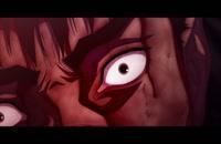 تریلر انیمیشن برزرک: عصر طلایی 3 – ظهور Berserk The Golden Age Arc III The Advent 2013