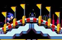 ویدیو طنز سونیک Sonic oddshoe قسمت 2