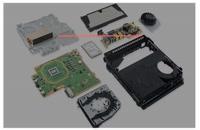 تعمیر دستگاه های بازی-راه اندازی دستگاه های بازی قدیمی