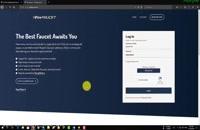 آموزش بهترین سایت کسب بیت کوین رایگان و ارزهای دیگر، فایر فاست، firefaucet