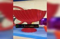 دستگاه مخمل پاش صنعتی ایلیا کروم /قیمت مخملپاش 09127692842
