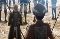 فصل اول سریال Attack on Titan قسمت 3