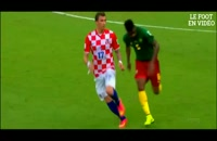 38 لحظه سست کننده در فوتبال