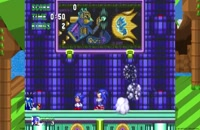 دانلود فن گیم Sonic Generations And Lost world