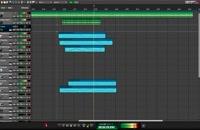 در حال ساختن موسیقی جدید...