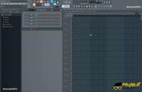 تنظیمات افکت در نرم افزار اف ال استودیو 12 (FL STUDIO PRODUCER EDITION V12.5.1)