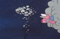 پلنگ صورتی ق114-Star Pink-1978