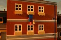 تریلر جدید بازی lego spider man  - آنوس