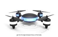 کوادکوپتر خاص w606-3 با ارسال زنده/ایستگاه پرواز