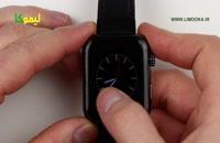 ساعت هوشمند طرح اپل واچ ارزان