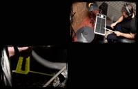 اجرای پرکاشن دیجیتال درسبک Trap و سمپل داربوکا و درامز