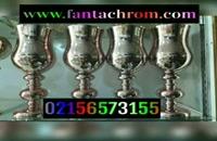 / کاربرد دستگاه مخمل پاش و اکلیل پاش 02156571305