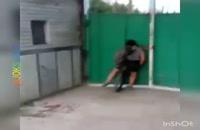 ورزشکاری از مازندران