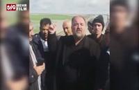 نماینده مجلس: استاندار گلستان تلفن خود را هم جواب نمیدهد!