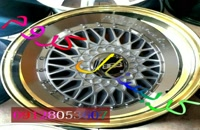 ابکاری رینگ خودرو/کریستال کروم/09128053607