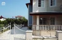 خرید ویلایی شیک دوبلکس در نشتارود مازندران