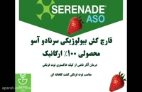 سرنادو آسو | SERENADE ASO | قارچ کش نابودگر کپک خاکستری