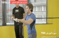 آموزش تمامی تمرینات ورزشی ممکن با کش