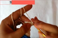 ساخت عروسک پری دریایی برای کوچولو های خوش سلیقه